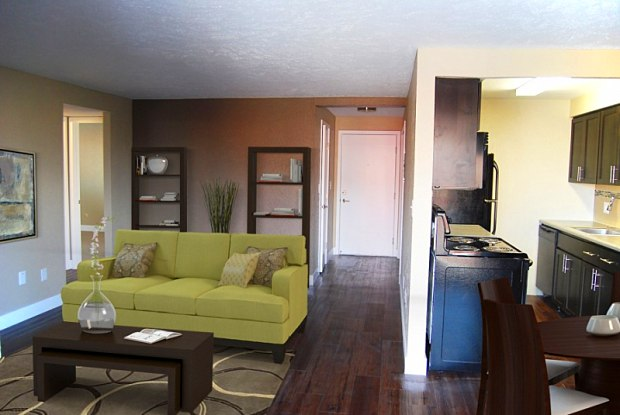 1265 Downing Apartments - 1265 Downing St, Denver, CO 80218