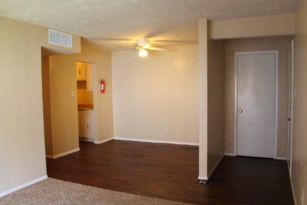 Colony Park Apartment Homes - 502 Scenic Dr, Longview, TX 75604