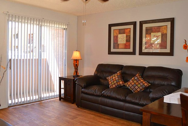The Canyons on Colter - 5631 W Colter St, Glendale, AZ 85301