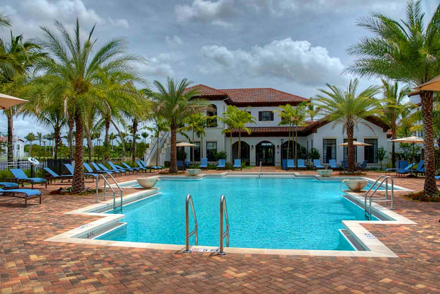 Atlantico at Tuscany - 8085 Tumblestone Ct, Delray Beach, FL 33446