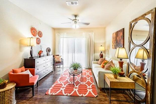 Monterra Luxury Apartments - 13401 Legendary Dr, Austin, TX 78727