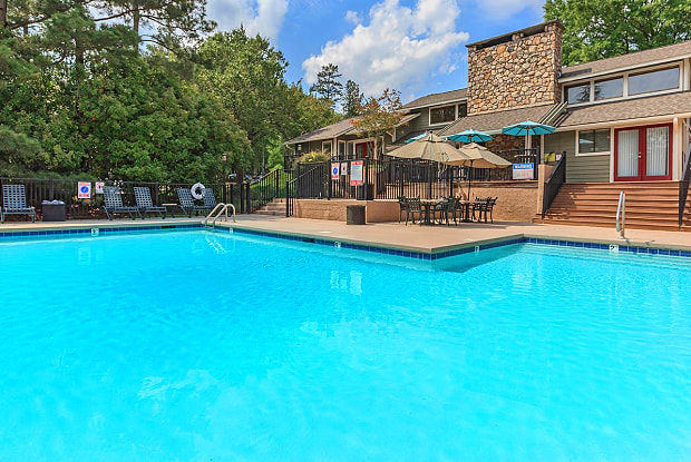 SunStone Apartments - 208 Conner Dr, Chapel Hill, NC 27514