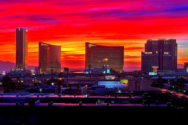 Lotus - 3616 Spring Mountain Road, Las Vegas, NV 89103