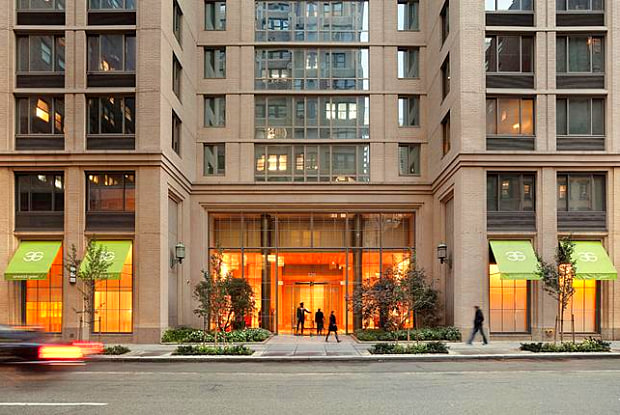 Emerald Green - 320 West 38th Street, New York, NY 10018