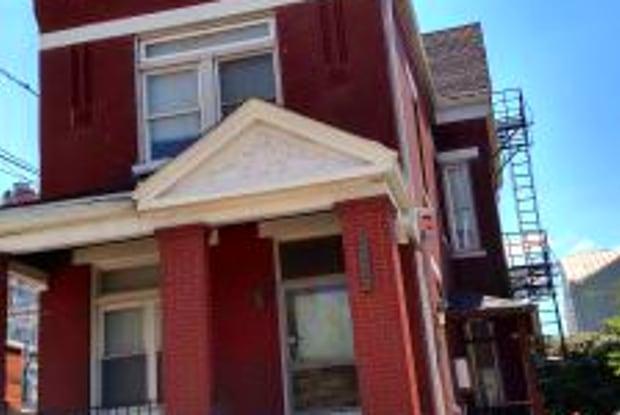 Bishop 3221 - 3221 Bishop Street, Cincinnati, OH 45220