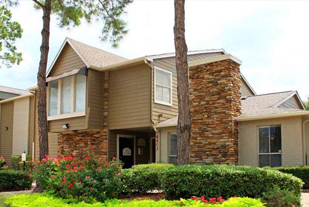 Cozumel - 6403 Sierra Blanca Dr, Houston, TX 77083