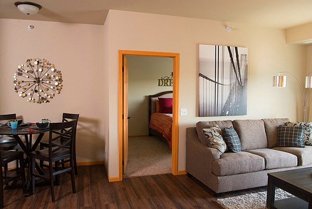 Pines At Rapid City Apartments For Rent