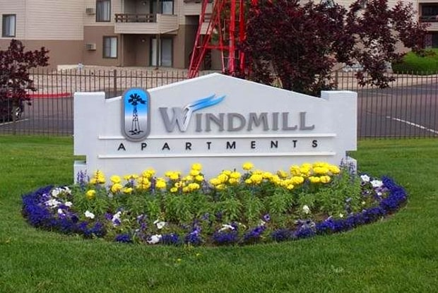 Windmill Apartments - 4165 Lacy Ln, Colorado Springs, CO 80916