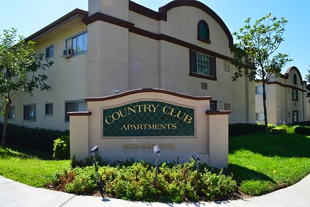 Country Club Apartments - 1374 5th Ave, Upland, CA 91786