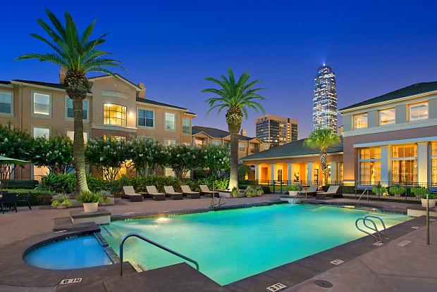Gables Metropolitan Uptown - Apartments for rent