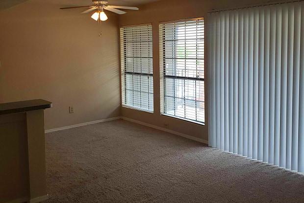 Country Club Condos - 1701 E Centerville Rd, Garland, TX 75041