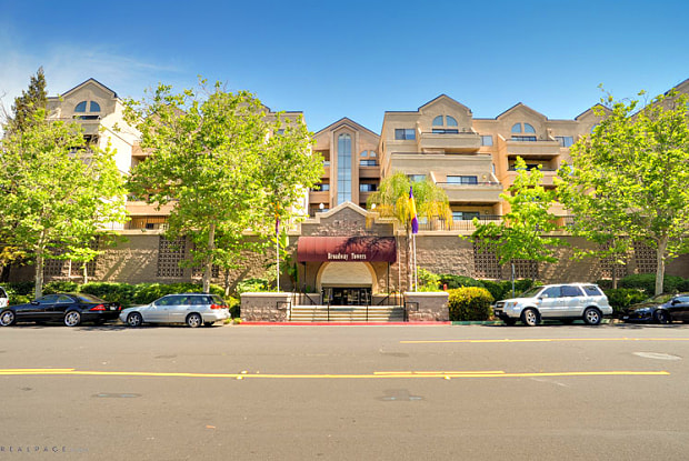 Broadway Towers - 1601 Broadway St, Concord, CA 94520