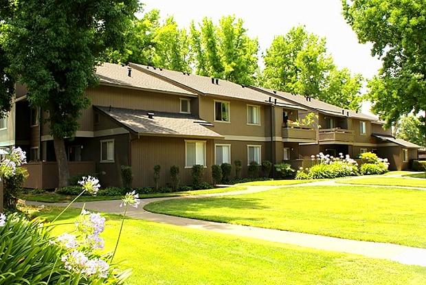 Shasta Terrace - 293 Shasta Dr, Vacaville, CA 95687