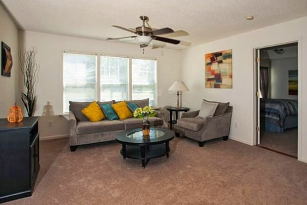 Allerton Place Apartment Homes - 3201 Allerton Cir, Greensboro, NC 27409