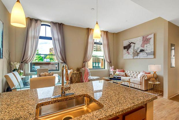 Residences at Malden Station - 39 Florence St, Malden, MA 02148