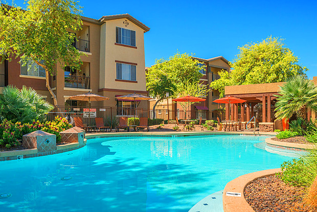 Talus Ranch - 32615 N North Valley Pkwy, Phoenix, AZ 85085