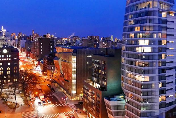 2 Cooper Square - 2 Cooper Square, New York, NY 10003