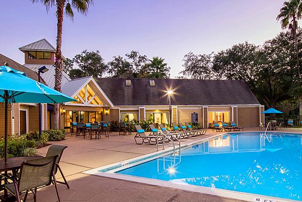 Park at Laurel Oaks - 1 Laurel Oaks Dr, Winter Springs, FL 32708