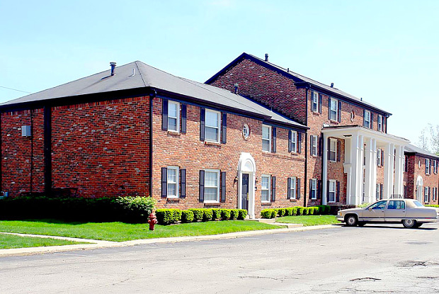 Pangea Prairies - 4525 N Arlington Ave, Indianapolis, IN 46226