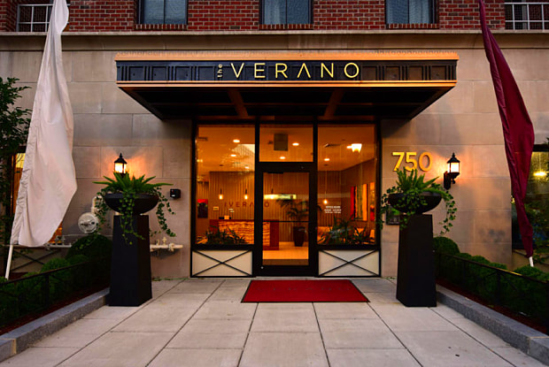 The Verano - 750 Summer St, Stamford, CT 06901