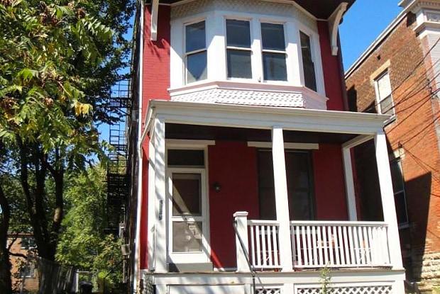 Bishop 3249 - 3249 Bishop Street, Cincinnati, OH 45220