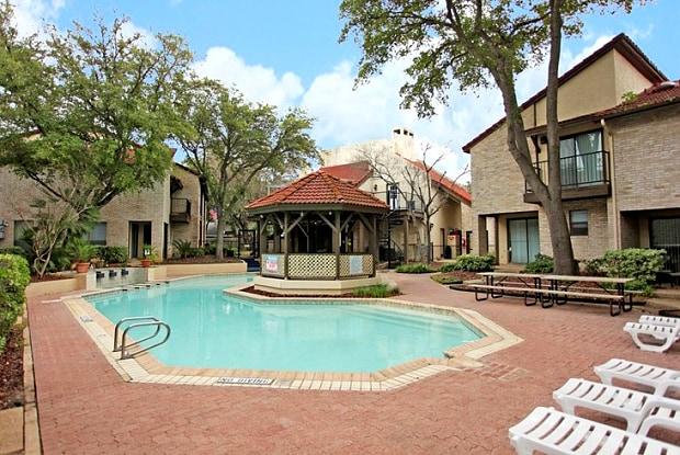 Sierra Royale - 6300 Rue Marielyne St, San Antonio, TX 78238