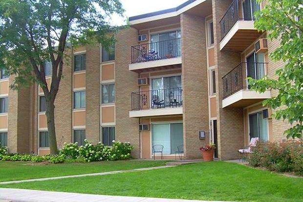 Huntington Park - 1245 Shakopee Ave E, Shakopee, MN 55379
