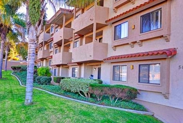Villa Parq Apartment Homes - 56 4th Ave, Chula Vista, CA 91910