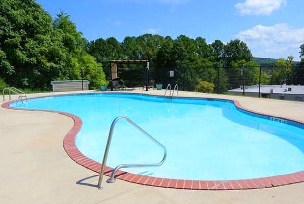Summer Place - 557 Azalea Road, Mobile, AL 36609