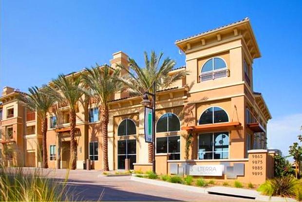 Solterra EcoLuxury Apartments - 9865 Erma Rd, San Diego, CA 92131