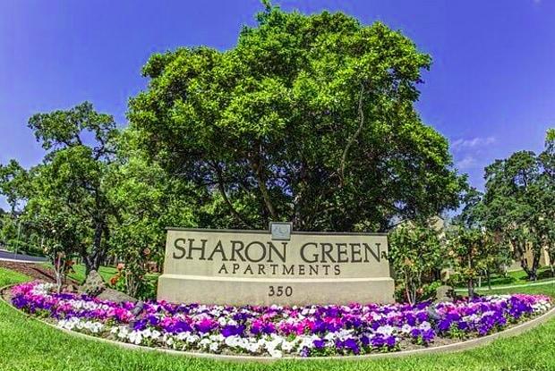 Sharon Green - 350 Sharon Park Dr, Menlo Park, CA 94025