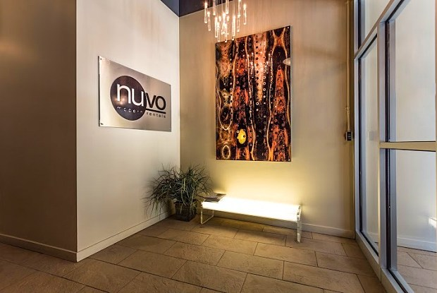 Nuvo - 1211 Vine St, Denver, CO 80206