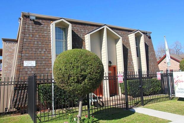 Vista Gardens Townhomes - 3420 Federal Rd, Pasadena, TX 77504