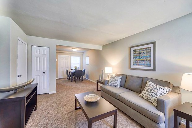 Northwest Townhomes - 2629 W Mosher Street, Baltimore, MD 21216