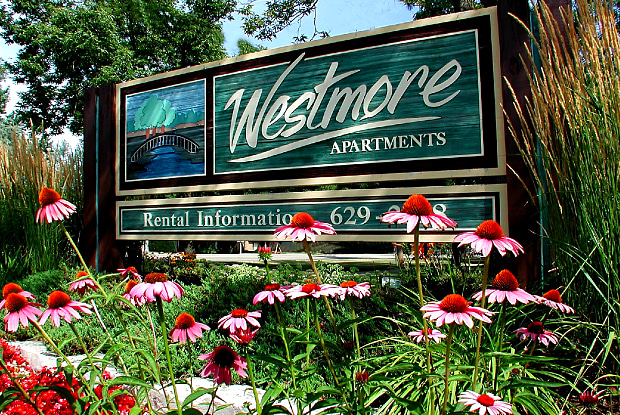 Westmore Apartments - 1049 Westmore Meyers Rd, Lombard, IL 60148