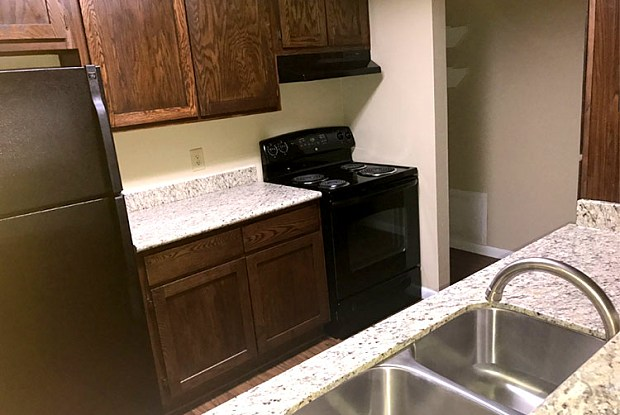 Greenfield - 2105 Cedar Bayou Rd, Baytown, TX 77520