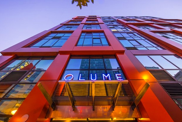 Olume - 1401 Mission St, San Francisco, CA 94103