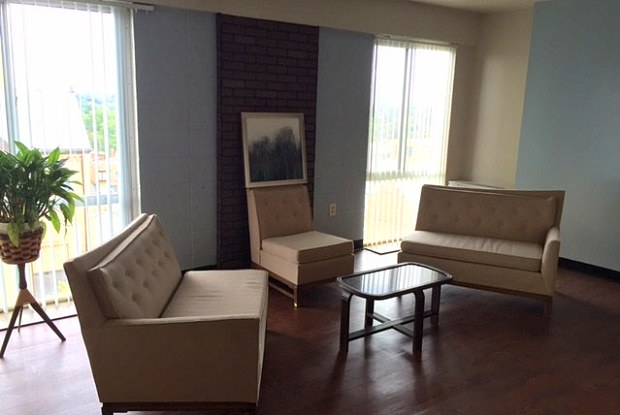 Chapel View Apartments - 4249 Michigan Avenue, St. Louis, MO 63111