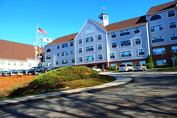 Ships Watch Apartments - 4001 N Main St, Fall River, MA 02720