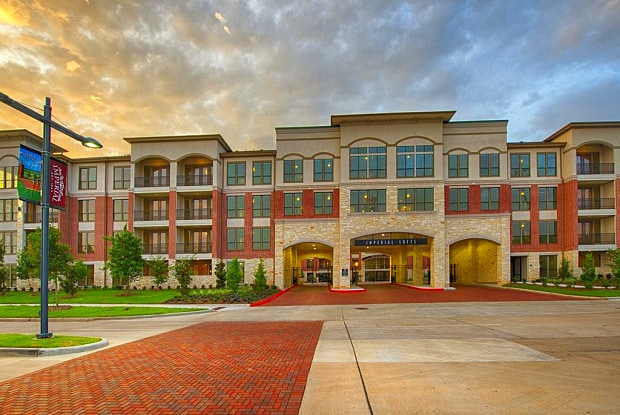 Imperial Lofts - 2 Stadium Dr, Sugar Land, TX 77498