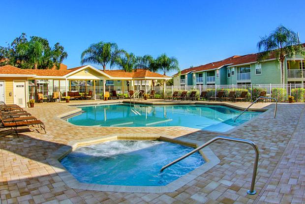 Providence at Palm Harbor - 50 Kendra Way, Palm Harbor, FL 34684