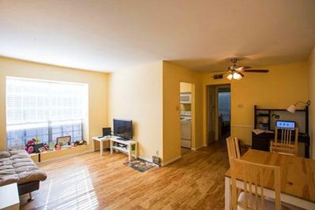 Diplomat Apartments - 1911 San Gabriel Street, Austin, TX 78705