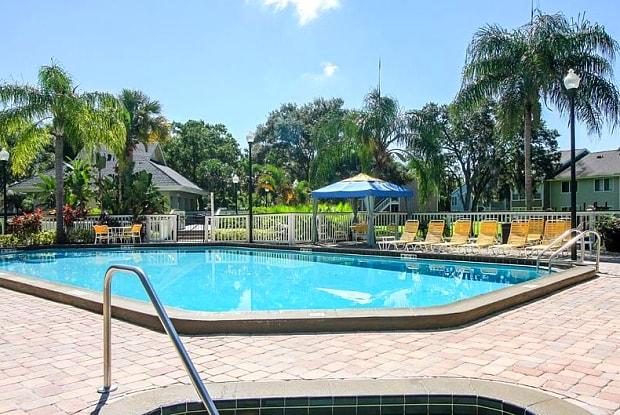 Town Place - 2545 NE Coachman Rd, Clearwater, FL 33765