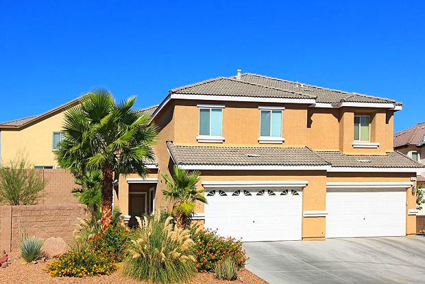 Suncrest Townhomes - 3349 N Lunar Sky St, North Las Vegas, NV 89030