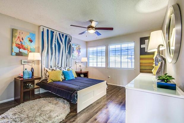 Latitude - 6400 Wurzbach Rd, San Antonio, TX 78240