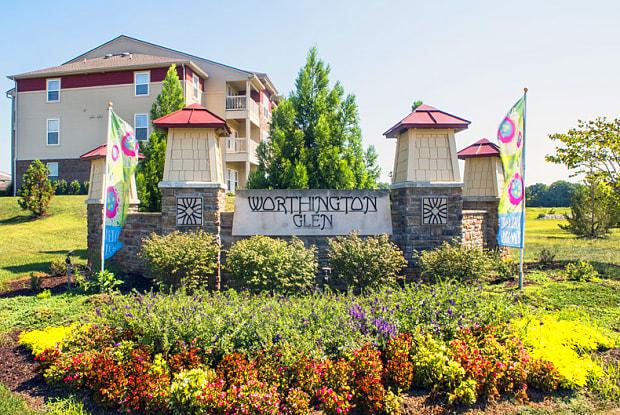Worthington Glen - 1000 Worthington Lane, Spring Hill, TN 37174