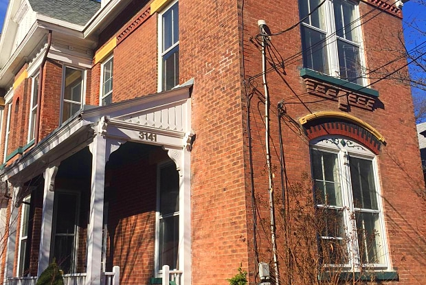 Bishop 3141 - 3141 Bishop Street, Cincinnati, OH 45220