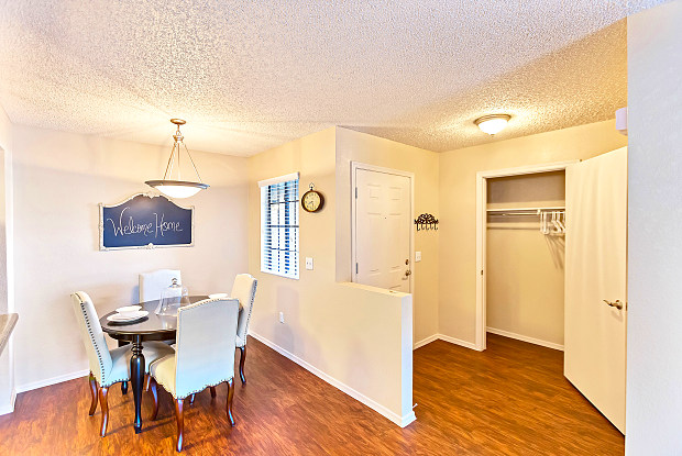 Starrview at Starr Pass Apartment Homes - 1050 S Bill Martin Dr, Tucson, AZ 85745