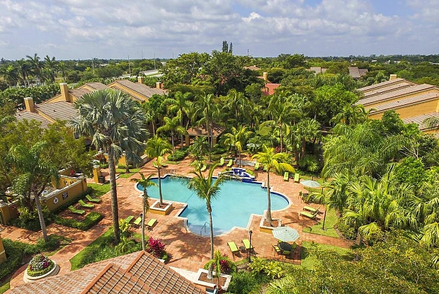 Quiet Waters Apartment Homes - 11 NW 45th Ave, Deerfield Beach, FL 33442