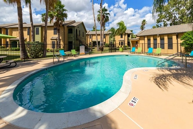 Sierra Apartments - 2901 Haine Dr, Harlingen, TX 78550